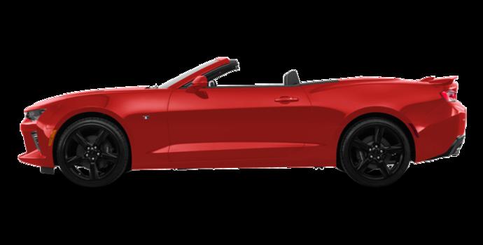 2018 Chevrolet Camaro convertible 2SS | Photo 4 | Red Hot