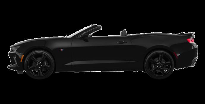 2018 Chevrolet Camaro convertible 2SS | Photo 4 | Mosaic Black Metallic