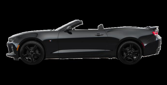 2018 Chevrolet Camaro convertible 2SS | Photo 4 | Black