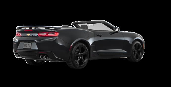 2018 Chevrolet Camaro convertible 2SS | Photo 5 | Black