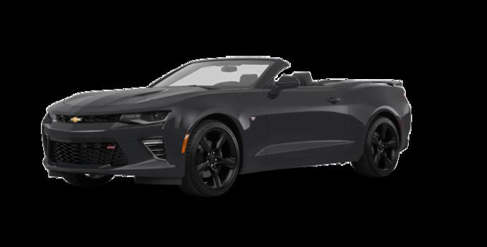 2018 Chevrolet Camaro convertible 2SS | Photo 6 | Nightfall Grey Metallic