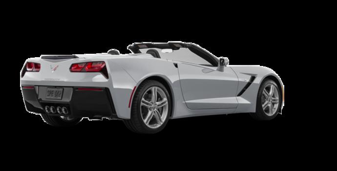 2018 Chevrolet Corvette Convertible Stingray 1LT | Photo 5 | Blade Silver Metallic