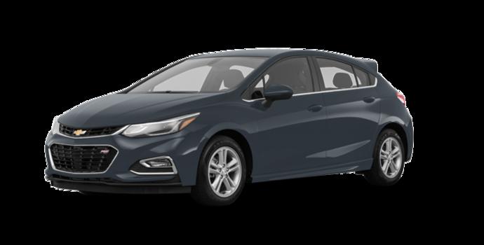 2018 Chevrolet Cruze Hatchback LT | Photo 6 | Graphite Metallic
