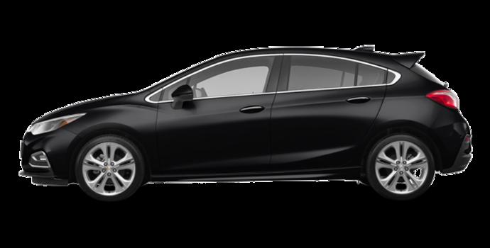 2018 Chevrolet Cruze Hatchback PREMIER | Photo 4 | Black