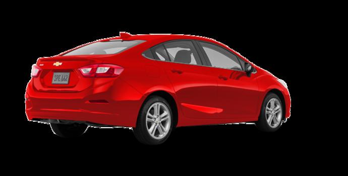 2018 Chevrolet Cruze LT | Photo 5 | Cajun red tintcoat