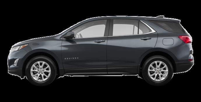 2018 Chevrolet Equinox LT | Photo 4 | Nightfall Grey Metallic