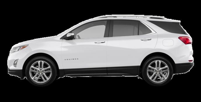 2018 Chevrolet Equinox PREMIER | Photo 4 | Iridescent Pearl