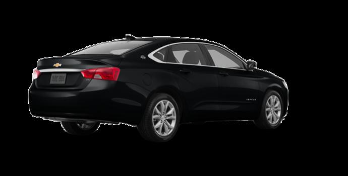 2018 Chevrolet Impala 1LT | Photo 5 | Black