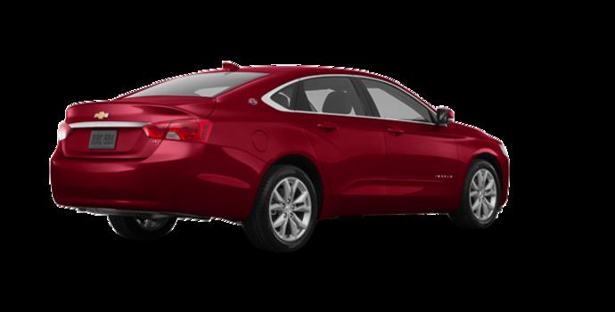 2018 Chevrolet Impala 1LT | Photo 5 | Cajun Red