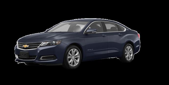 2018 Chevrolet Impala 1LT | Photo 6 | Blue Velvet Metallic