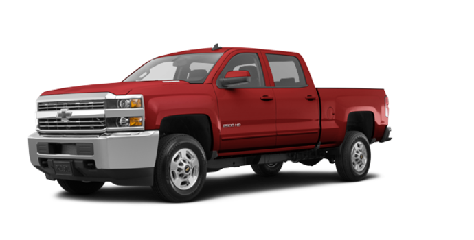 2018 Chevrolet Silverado 2500HD LT | Photo 6 | Cajun red tintcoat