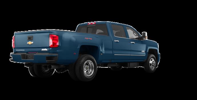 2018 Chevrolet Silverado 3500 HD HIGH COUNTRY | Photo 5 | Deep Ocean Blue Metallic