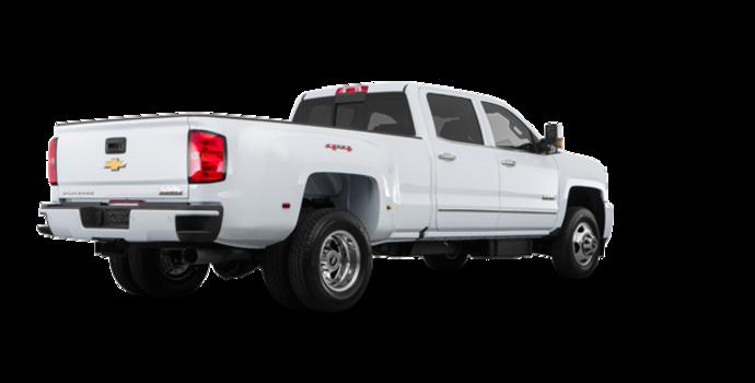 2018 Chevrolet Silverado 3500 HD HIGH COUNTRY | Photo 5 | Summit White