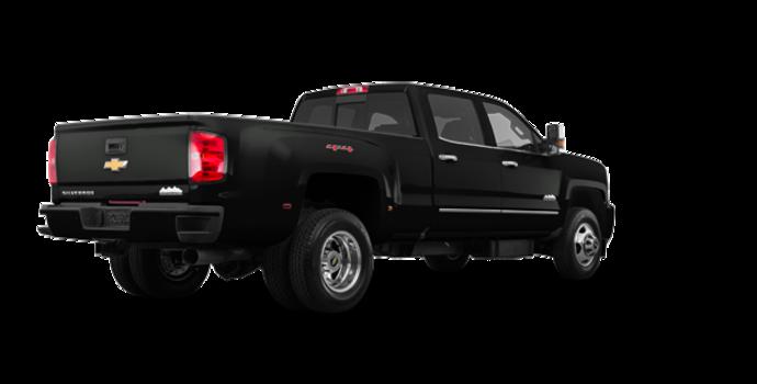 2018 Chevrolet Silverado 3500 HD HIGH COUNTRY | Photo 5 | Black
