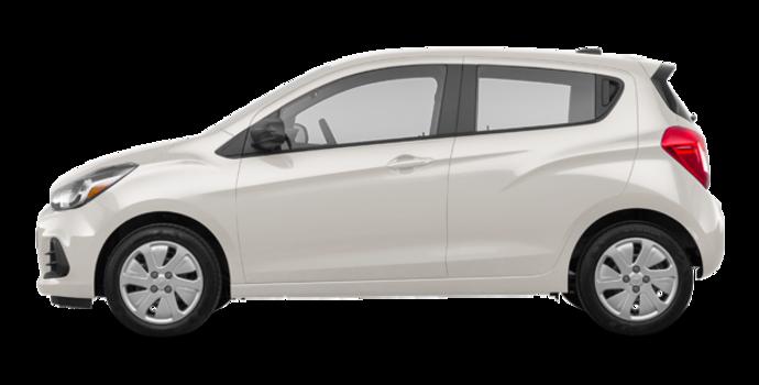 2018 Chevrolet Spark LS | Photo 4 | Toasted Marshmallow Metallic
