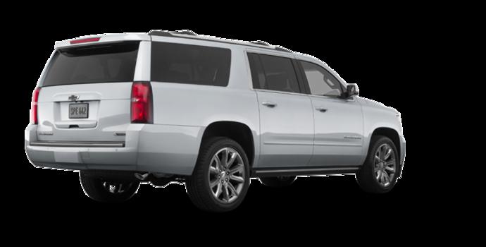 2018 Chevrolet Suburban PREMIER | Photo 5 | Silver Ice Metallic