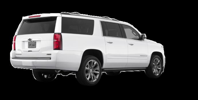2018 Chevrolet Suburban PREMIER | Photo 5 | Summit White