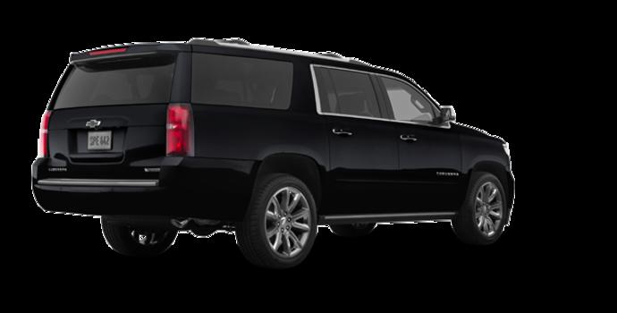 2018 Chevrolet Suburban PREMIER | Photo 5 | Black