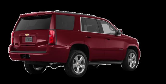 2018 Chevrolet Tahoe LT | Photo 5 | Siren Red