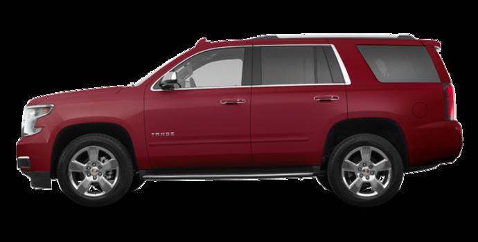 2018 Chevrolet Tahoe PREMIER | Photo 4 | Siren Red