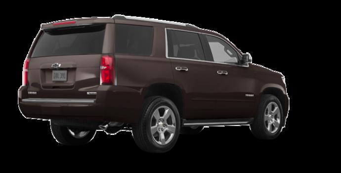 2018 Chevrolet Tahoe PREMIER | Photo 5 | Havana Metallic