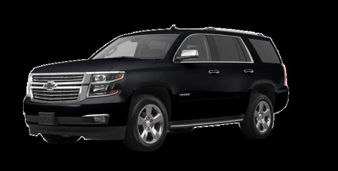 2018 Chevrolet Tahoe PREMIER | Photo 6 | Black