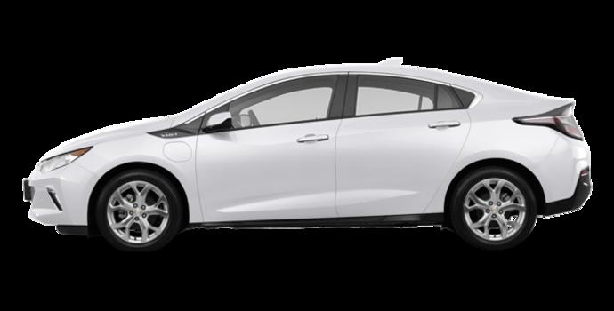 2018 Chevrolet Volt PREMIER   Photo 4   Iridescent Pearl