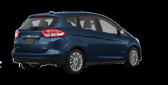 2018 Ford C-MAX HYBRID SE | Photo 5 | Blue