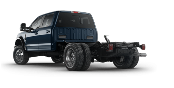 2018 Ford Chassis Cab F-450 LARIAT | Photo 5 | Blue Jeans