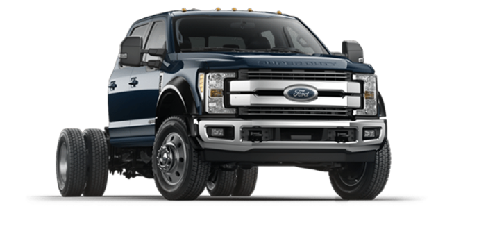 2018 Ford Chassis Cab F-450 LARIAT | Photo 6 | Blue Jeans