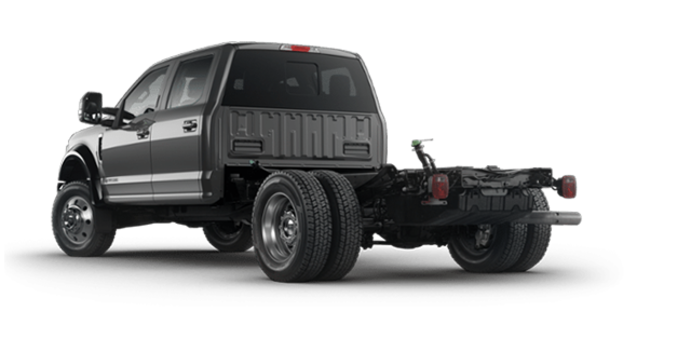 2018 Ford Chassis Cab F-450 LARIAT | Photo 5 | Magnetic