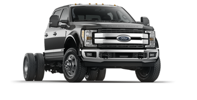 2018 Ford Chassis Cab F-450 LARIAT | Photo 6 | Magnetic