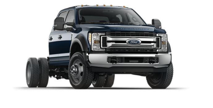 2018 Ford Chassis Cab F-550 XLT | Photo 6 | Blue Jeans