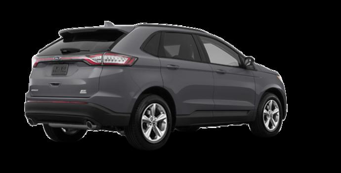 2018 Ford Edge SE   Photo 5   Magnetic Metallic