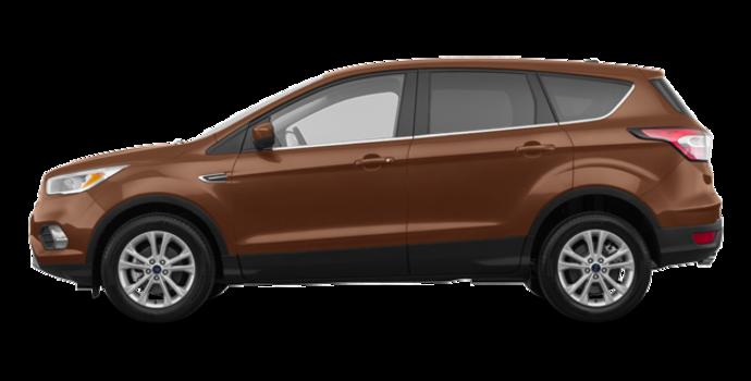 2018 Ford Escape SE | Photo 4 | Cinnamon Glaze