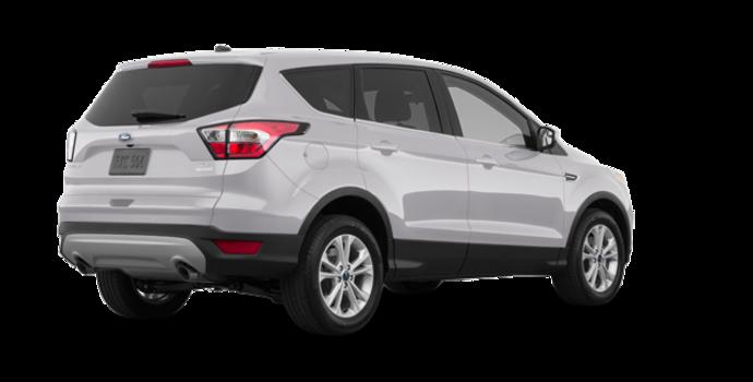 2018 Ford Escape SE | Photo 5 | Ingot silver