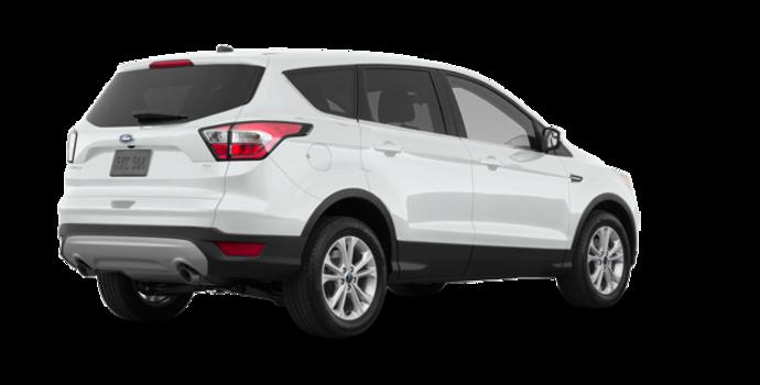 2018 Ford Escape SE | Photo 5 | Oxford White