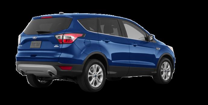 2018 Ford Escape SE | Photo 5 | Blue Lightning