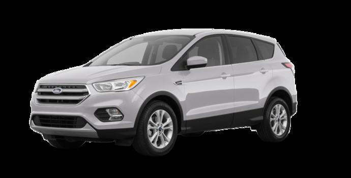 2018 Ford Escape SE | Photo 6 | Ingot silver