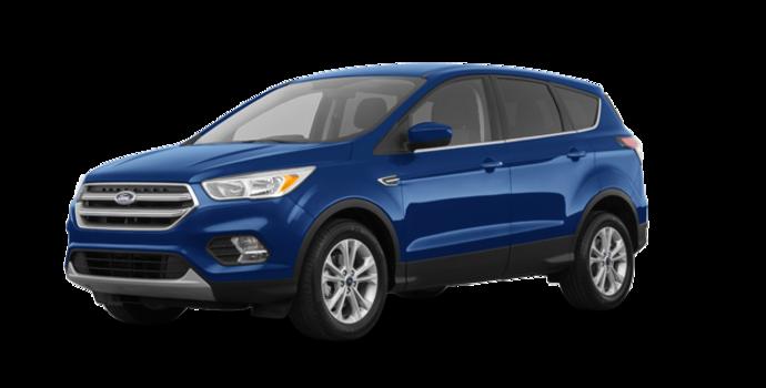 2018 Ford Escape SE | Photo 6 | Blue Lightning