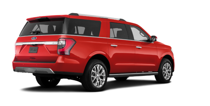 2018 Ford Expedition LIMITED MAX | Photo 5 | Ruby Red Tinted Clear Metallic