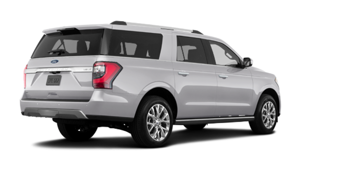 2018 Ford Expedition LIMITED MAX | Photo 5 | Ingot Silver Metallic