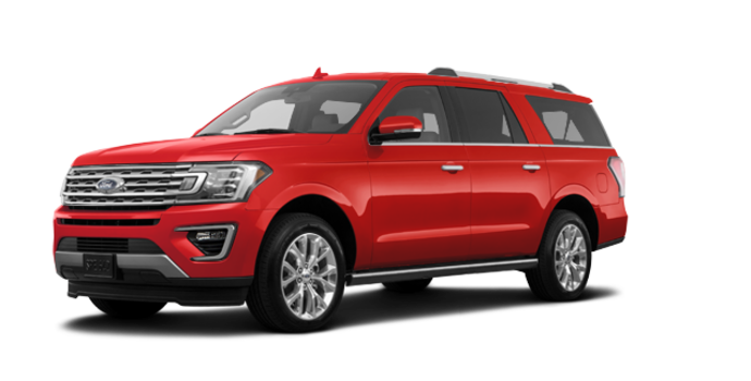 2018 Ford Expedition LIMITED MAX | Photo 6 | Ruby Red Tinted Clear Metallic