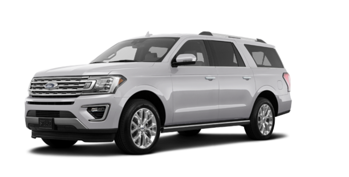 2018 Ford Expedition LIMITED MAX | Photo 6 | Ingot Silver Metallic