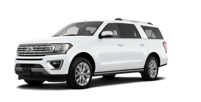 2018 Ford Expedition LIMITED MAX | Photo 6 | Oxford White
