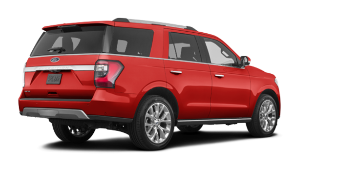 2018 Ford Expedition LIMITED | Photo 5 | Ruby Red Tinted Clear Metallic