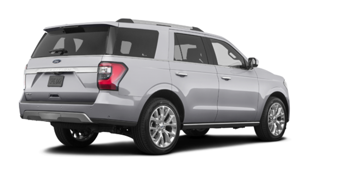 2018 Ford Expedition LIMITED | Photo 5 | Ingot Silver Metallic