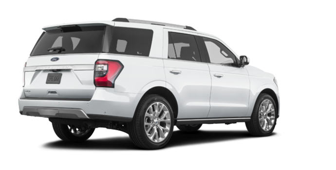 2018 Ford Expedition LIMITED | Photo 5 | Oxford White