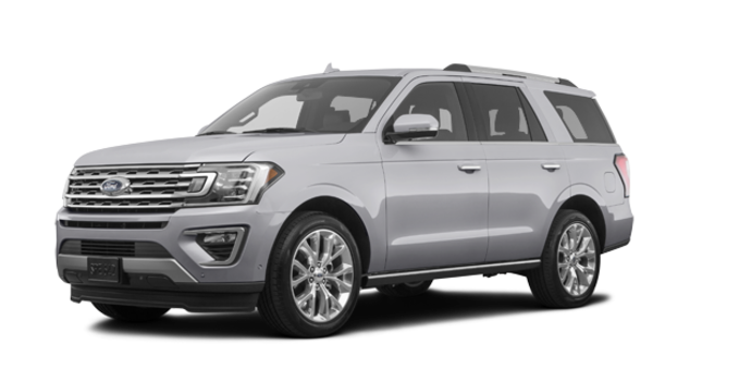 2018 Ford Expedition LIMITED | Photo 6 | Ingot Silver Metallic