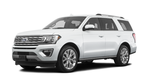 2018 Ford Expedition LIMITED | Photo 6 | Oxford White